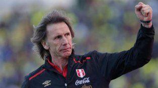 Perú empezó con los entrenamientos de cara al duelo ante Argentina