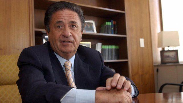 Eduardo Duhalde: ¿Qué pasaría si un día se cae el avión y desaparece el Presidente?