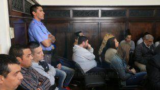 Escuchas complican a cuatro efectivos en la banda narco de Castrogiovanni