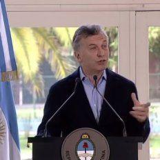 El primer contacto. El presidente antes nunca había hablado con los familiares de Santiago.
