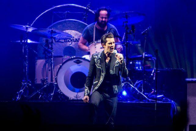 Pearl Jam, Red Hot Chili Peppers, The Killers y Damas Gratis! en el Lollapalooza 2018