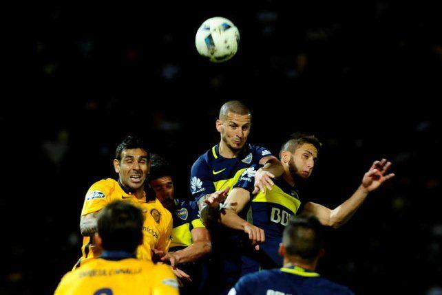 Los antecedentes de Boca y Rosario Central en la Copa Argentina