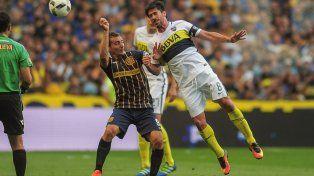 Boca y Central por un lugar en los cuartos de la Copa Argentina