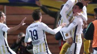 El Canalla dejó sin Copa Argentina a Boca en Mendoza
