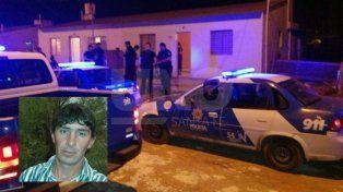 Capturaron un prófugo que estaría relacionado al homicidio de Julio Trossero