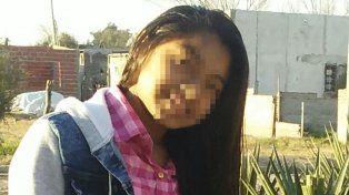 Apareció sana y salva la nena que se había ido de su casa en San Benito