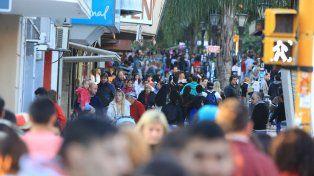 Los peatones y sus semáforos. Un gran tema de discusión. Foto UNO Diego Arias.
