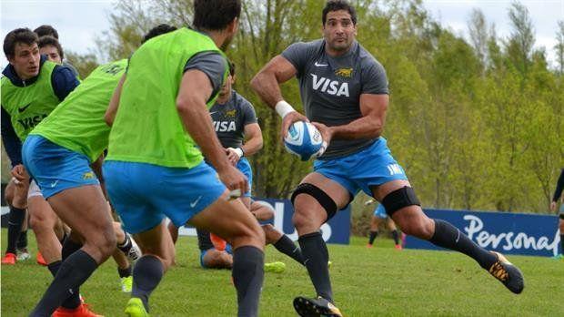Los Pumas con cuatros cambios para enfrentar a los poderosos All Blacks