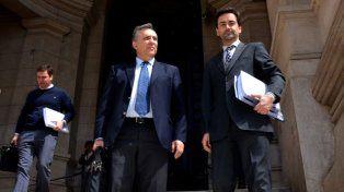 La última palabra. El máximo organismo de Justicia deberá resolver el planteo de Buenos Aires.