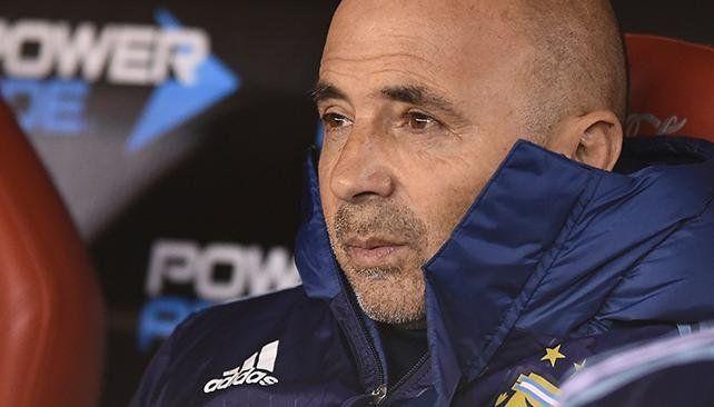Gago, Benedetto y Acosta serían convocados a la Selección Argentina