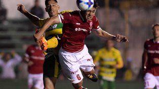 Defensa y Huracán igualaron sin goles por la Superliga