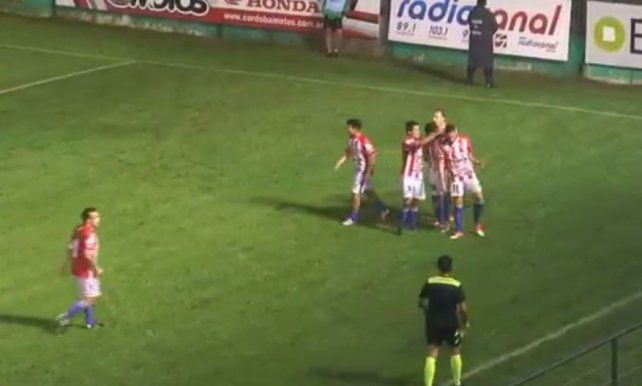 Atlético Paraná perdió en San Francisco y sigue sin ganar en el Federal A