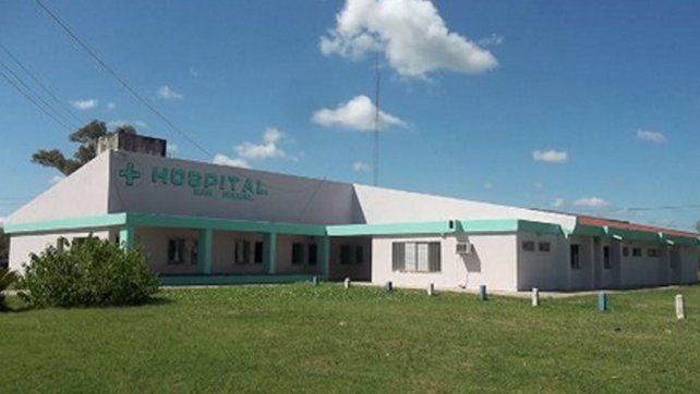 Trabajadores autoconvocados denunciaron presuntos desmanejos en el hospital San Miguel de Bovril
