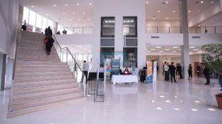 El Centro de Convenciones genera expectativas al sector del turismo