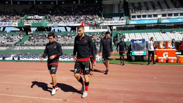 Foto Twitter La Fiesta del Fútbol