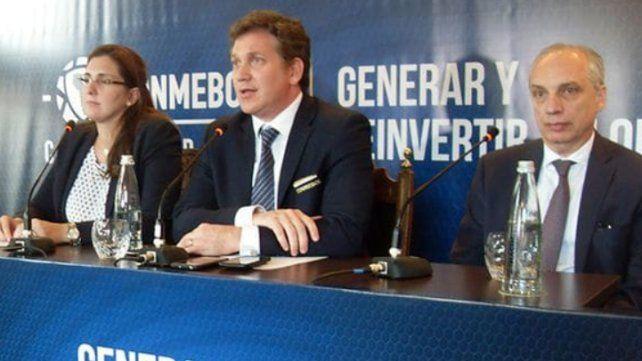 Polémica licitación de la Conmebol para la comercialización de los derechos de sus torneos