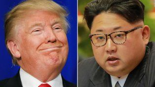 Corea del Norte amenaza con convertir a EE.UU en un mar de llamas