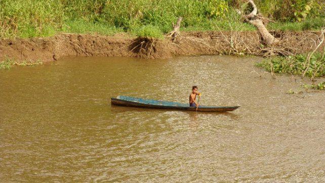 Amazonas, un viaje por el río largo en cultura