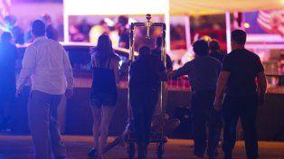 Buscan a una mujer y a dos automóviles vinculados al autor de la masacre en Las Vegas