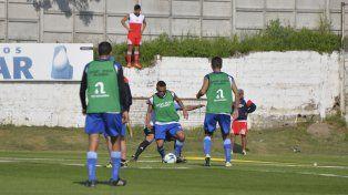 Atlético Paraná disputará su segundo encuentro seguido en calidad de visitante.