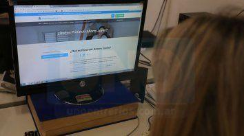Este lunes, colapsó la página web de Procrear Joven