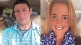Conmovedora historia del enfermero que murió para salvar a su mujer en la masacre de Las Vegas