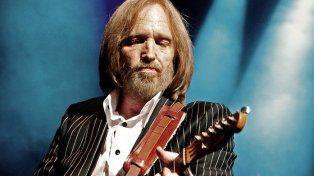 Dolor por la muerte de Tom Petty