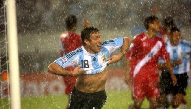 Perú nunca ganó en Argentina