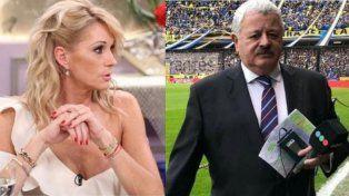 Yanina Latorre y el ataque a Tití Fernández: ¿cruzó un límite?