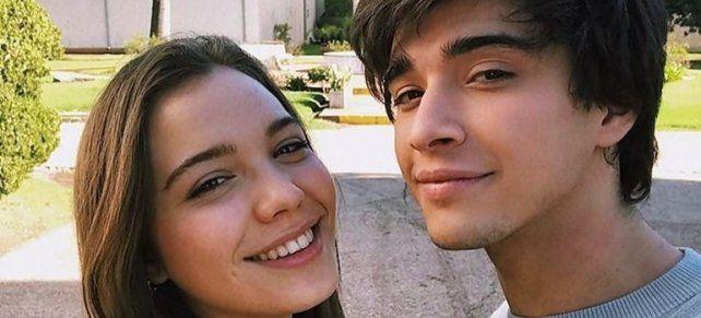 Malena Narvay sobre Julián Serrano: Nos estamos conociendo