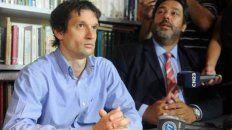 muerte de nisman: la defensa de lagomarsino pidio la nulidad de la pericia de gendarmeria