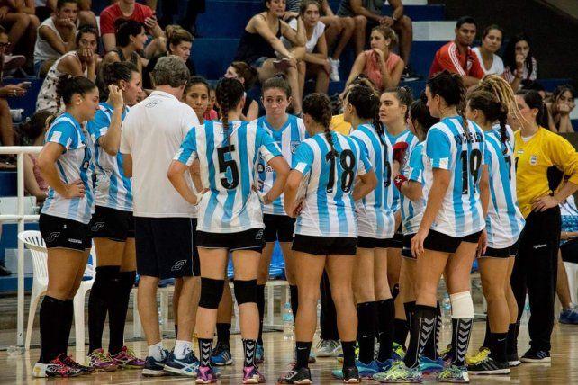 La Garra jugará un amistoso en Concepción del Uruguay