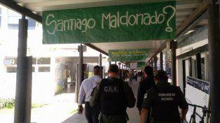 UNER, Uader y AGDU repudiaron el ingreso de Gendarmería en una facultad rosarina
