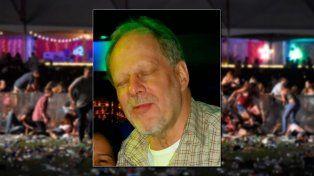Fotos: Así encontraron al autor de la masacre de Las Vegas