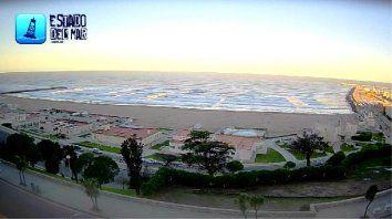 El sitio sirve para tener toda la info de las playas.