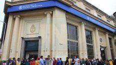 El Banco Nación otorgó un récord de 3.103 créditos hipotecarios
