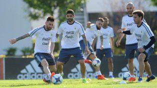 Argentina y un duelo para alquilar balcones