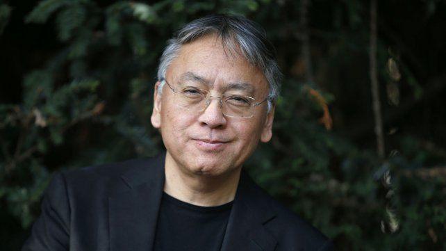 Premio Nobel de Literatura 2017: Kazuo Ishiguro fue el elegido de la Academia Sueca.