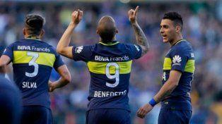 La dura historia de Darío Benedetto, el 9 de la selección