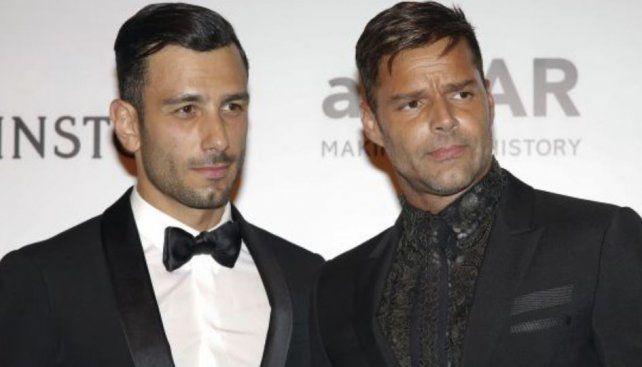 ¿Boda de Ricky Martin arruinada por Donald Trump?