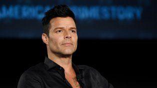 La desesperación de Ricky Martin: todavía no aparece su hermano en Puerto Rico