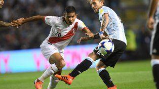 Argentina volvió a empatar y se estaría quedando sin Mundial