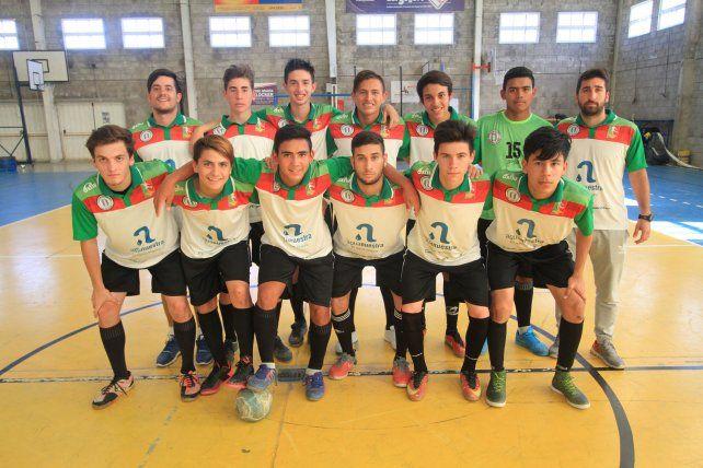 Esta será la cuarta participación consecutiva de Paraná en el certamen nacional.