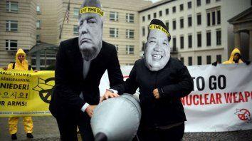 el nobel de la paz 2017 fue para la campana internacional por la abolicion de las armas nucleares