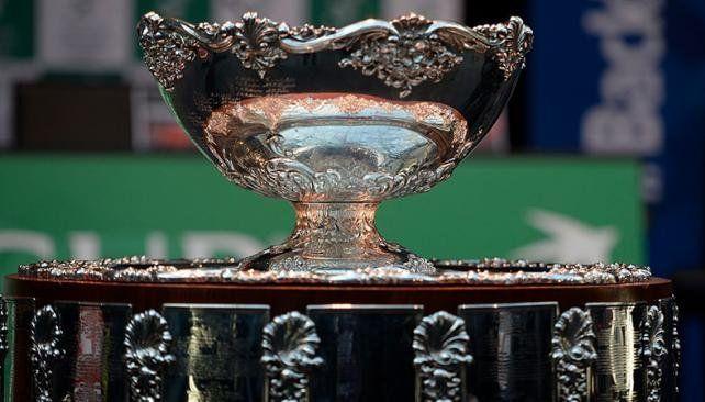 Se viene una Copa Davis con modificaciones