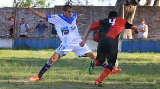 Sportivo Urquiza volvió a la victoria y quedó como líder transitorio de la LPF