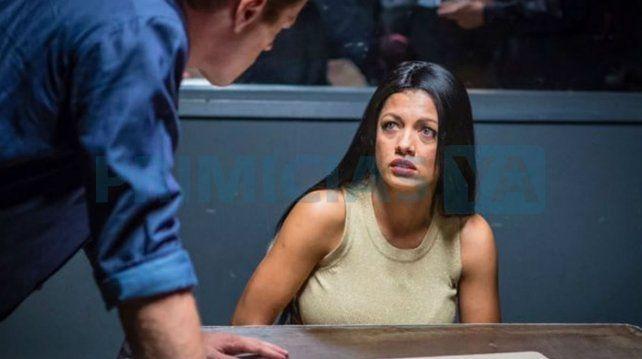 Paola Miranda en un film de Hollywood: No usaré dobles de riesgo