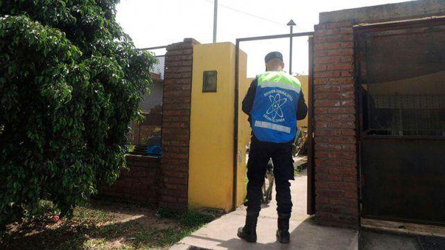 Se entregó el joven acusado de balear a otro en Concepción del Uruguay