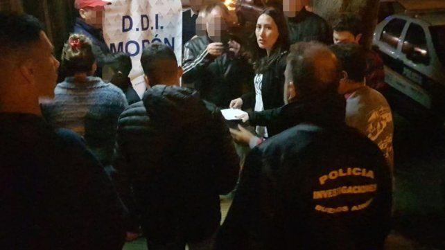 Buenos Aires: Detuvieron a la madre de dos chicos por las amenazas de bomba en un colegio