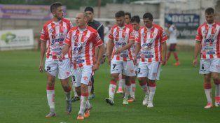 Atlético Paraná sigue sin poder ganar. Foto UNO Juan Manuel Hernández.
